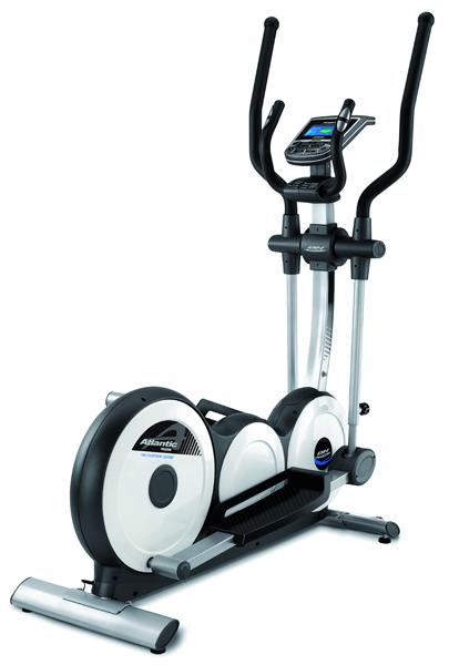 BH Fitness Atlantic Program elliptikus tréner