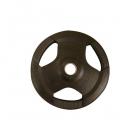 Deka Barbell 30 mm gumírozott tárcsa 20 kg