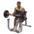 Body-Solid GPCB329 Scott bicepsz pad
