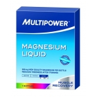 Multipower Magnesium Liquid 7 ampulla