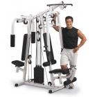Powerline PHG-2000 multi gym kombinált gép