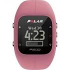 Polar A300 HR Pink pulzusmérő óra