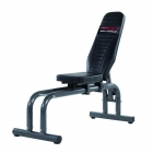 Finnlo Bio Force Power Bench állítható pad