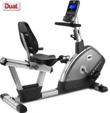 BH Fitness TFR Ergo Dual háttámlás szobakerékpár