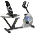 BH Fitness Comfort Ergo Program háttámlás szobakerékpár