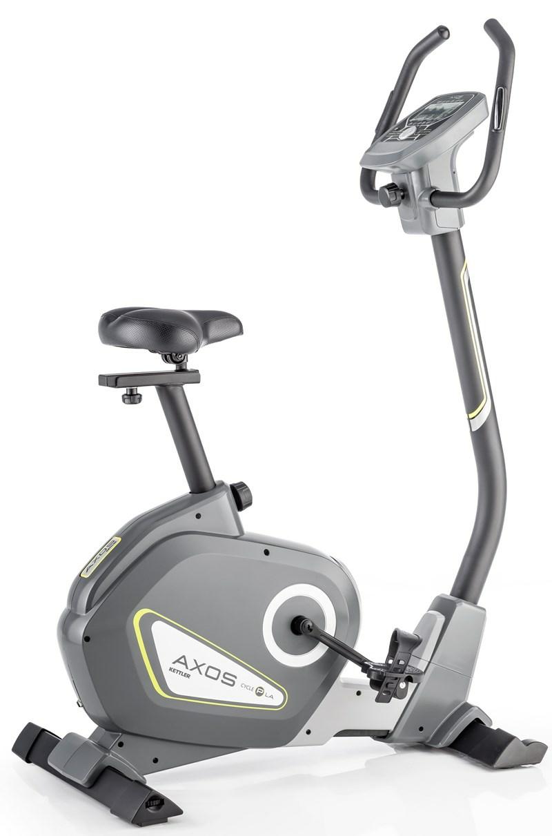 Kettler Axos P-LA szobakerékpár