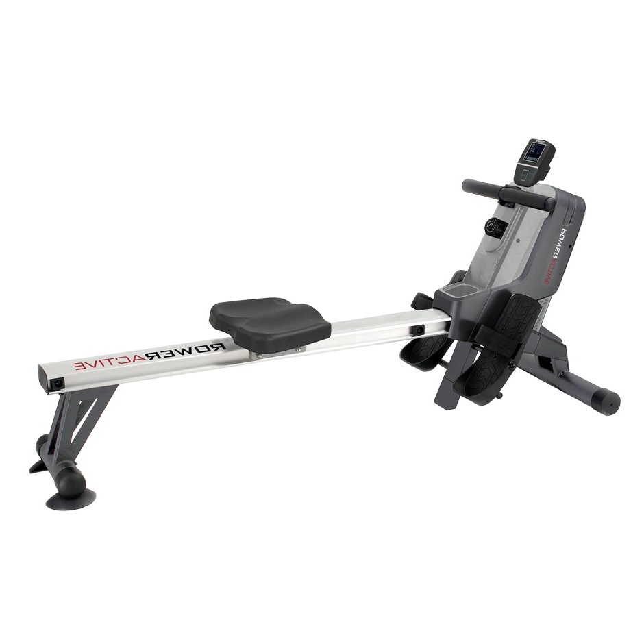 Toorx Rower Active evezőgép tük