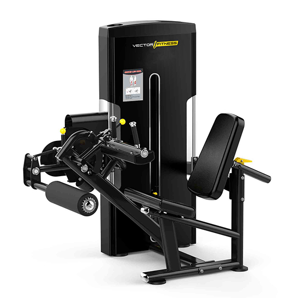 Vector Fitness Orion ülő combhajlító gép