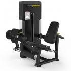 Vector Fitness Orion ülő combfeszítő gép