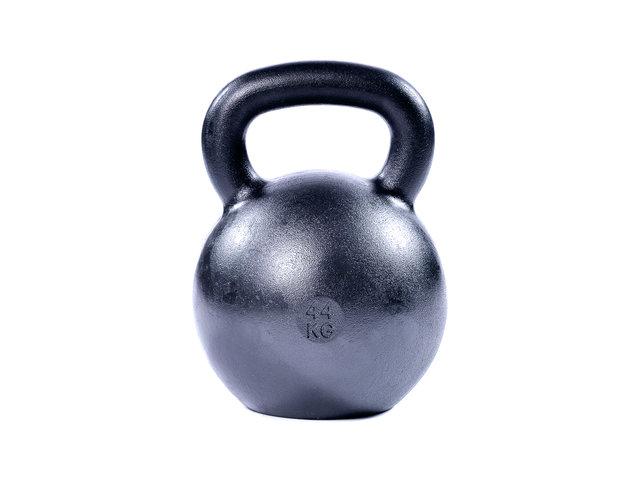 360 Gears Military Kettlebell 44 kg