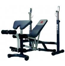 Bremshey Marcy szabadsúlyos gép