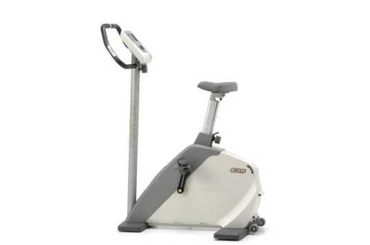 Tunturi E25 ergométer szobakerékpár