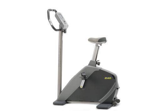 Tunturi E40 ergométer szobakerékpár