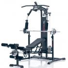 Kettler Delta XL szabadsúlyos gép bicepszpaddal