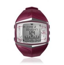 Polar FT60 Purple pulzusmérő óra + G1 GPS jeladó