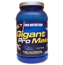 Pro Nutrition Gigant Pro Mass kreatin tömegnövelő 1470 g