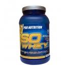 Pro Nutrition Iso Whey tejsavó fehérje 900 g