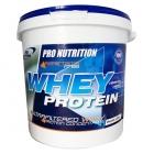 Pro Nutrition Whey Protein tejsavó fehérje 4000 g