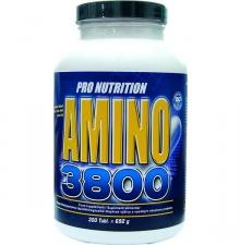 Pro Nutrition Amino 3800 300 tabletta