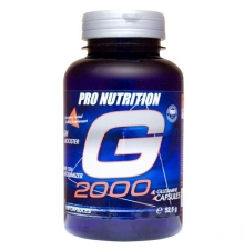 Pro Nutrition G 2000 Glutamine 350 g
