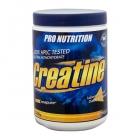 Pro Nutrition Creatine 600 g kreatin monohidrát