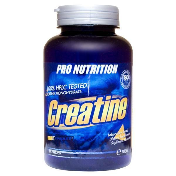 Pro Nutrition Creatine Ultrapure 100 g