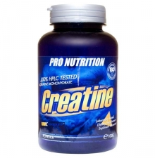 Pro Nutrition Creatine Ultrapure 100 g kreatin monohidrát