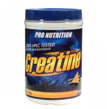 Pro Nutrition Creatine Ultrapure 250 g kreatin monohidrát