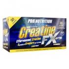 Pro Nutrition New Creatine FX 25 x 15 g pezsgő kreatin