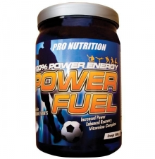 Pro Nutrition Power Fuel energizáló 1000 g