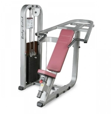 Body-Solid Pro Club Line  SIP 1400/2 Ferdepados mellgép