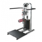 Body-Solid Pro Club Line  SMH 1500/2 csípőgép
